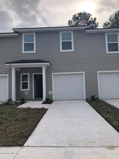 Jacksonville, FL home for sale located at 3551 Rain Forest Dr W, Jacksonville, FL 32277