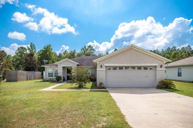 Yulee, FL home for sale located at 86092 Augustus Ave, Yulee, FL 32097