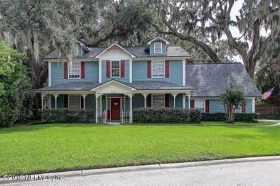 2724 Victorian Oaks Dr, Jacksonville, FL 32223 - #: 1020093