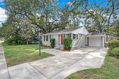 2738 Spring Park Rd, Jacksonville, FL 32207 - #: 1020097