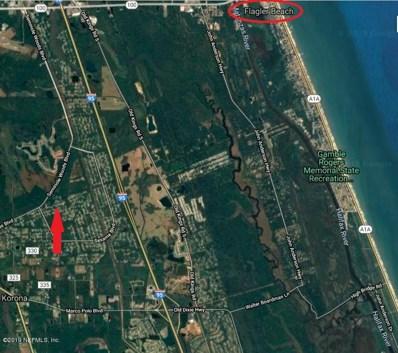 Palm Coast, FL home for sale located at 30 Sea Spiral Path, Palm Coast, FL 32164