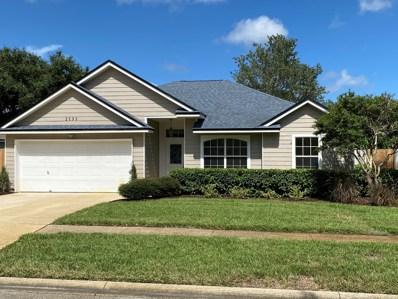 2131 El Lago Way, Jacksonville, FL 32224 - #: 1020104