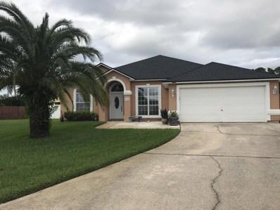 2350 Bentwater Dr W, Jacksonville, FL 32246 - #: 1020106