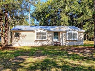 Yulee, FL home for sale located at 85115 Haddock Rd, Yulee, FL 32097