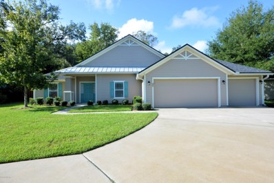 St Augustine, FL home for sale located at 301 Winding Oak Way, St Augustine, FL 32084