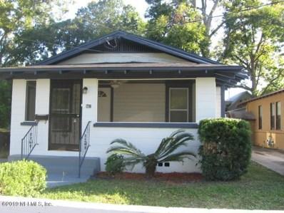 1790 Starr St, Jacksonville, FL 32209 - #: 1020124