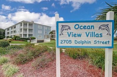 2705 Dolphin Ave UNIT 1B, Fernandina Beach, FL 32034 - #: 1020129