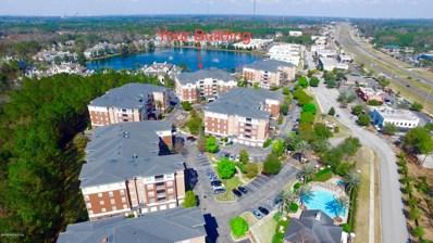 Jacksonville, FL home for sale located at 4480 Deerwood Lake Pkwy UNIT 444, Jacksonville, FL 32216