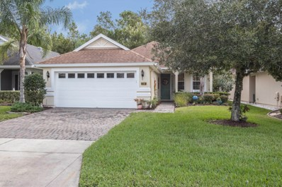 St Augustine, FL home for sale located at 730 Copperhead Cir, St Augustine, FL 32092