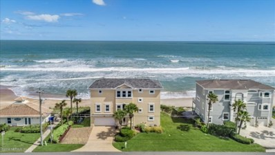 St Augustine, FL home for sale located at 4588 Coastal Hwy, St Augustine, FL 32084