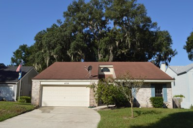 Jacksonville, FL home for sale located at 4758 Sweet Cherry Ln E, Jacksonville, FL 32225