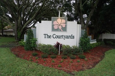 Jacksonville, FL home for sale located at 603 Courageous Ct S UNIT 603, Jacksonville, FL 32233