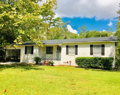 5425 Royce Ave, Jacksonville, FL 32205 - #: 1020161