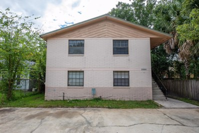 Jacksonville, FL home for sale located at 2984 Myra St UNIT 3 & 2, Jacksonville, FL 32204