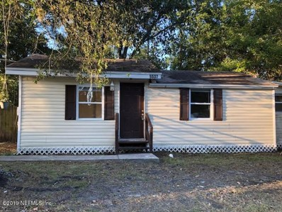 5537 Plymouth St, Jacksonville, FL 32205 - #: 1020168