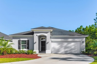 St Augustine, FL home for sale located at 73 Harris Hawk Ct, St Augustine, FL 32092