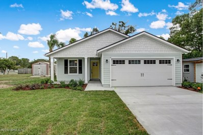Atlantic Beach, FL home for sale located at 34 Dudley St, Atlantic Beach, FL 32233
