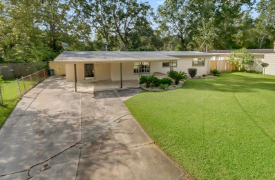 6914 Arques Rd, Jacksonville, FL 32205 - #: 1020195