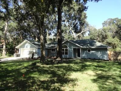 St Augustine, FL home for sale located at 3276 Debra Ct, St Augustine, FL 32086