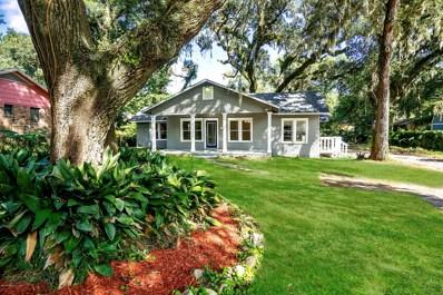 7057 Oakwood Dr, Jacksonville, FL 32211 - #: 1020197