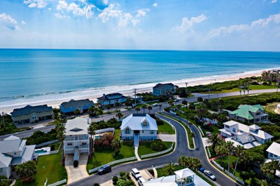 Ponte Vedra Beach, FL home for sale located at 200 Gull Cir, Ponte Vedra Beach, FL 32082