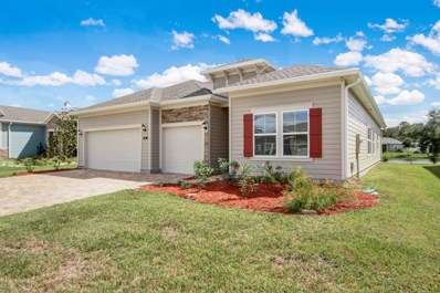 St Augustine, FL home for sale located at 46 Trumpco Dr, St Augustine, FL 32092