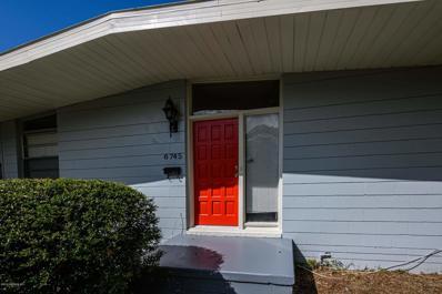 6745 Laurina Pl, Jacksonville, FL 32216 - #: 1020209