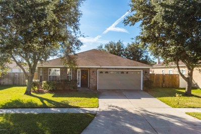 12058 Autumn Sunrise Dr, Jacksonville, FL 32246 - #: 1020214