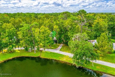105 Million St, East Palatka, FL 32131 - #: 1020217