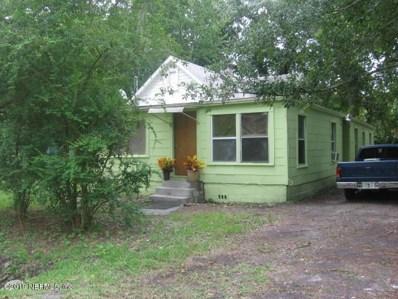 2068 Dean A Ave, Jacksonville, FL 32208 - #: 1020220