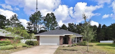 Yulee, FL home for sale located at 77281 Lumber Creek Blvd, Yulee, FL 32097