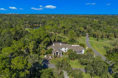 Ponte Vedra Beach, FL home for sale located at 7610 Founders Ct, Ponte Vedra Beach, FL 32082