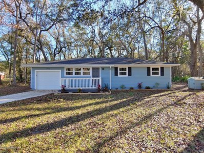 Callahan, FL home for sale located at 54176 Catherine Ave, Callahan, FL 32011