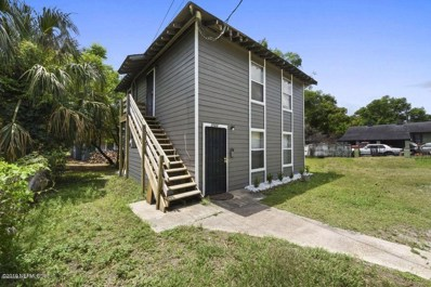 Jacksonville, FL home for sale located at 2564 Lewis St, Jacksonville, FL 32204