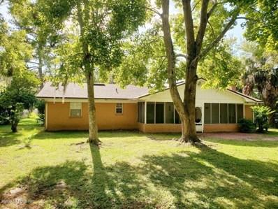 Orange Park, FL home for sale located at 78 Robin Rd, Orange Park, FL 32073