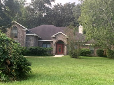 Fleming Island, FL home for sale located at 655 Frederic Dr, Fleming Island, FL 32003