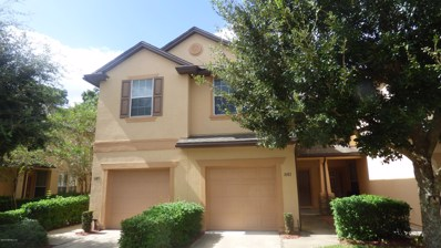 Jacksonville, FL home for sale located at 3689 Hartsfield Forest Cir, Jacksonville, FL 32277