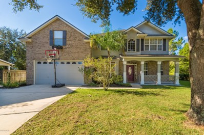 St Augustine, FL home for sale located at 1747 Windover Pl, St Augustine, FL 32092