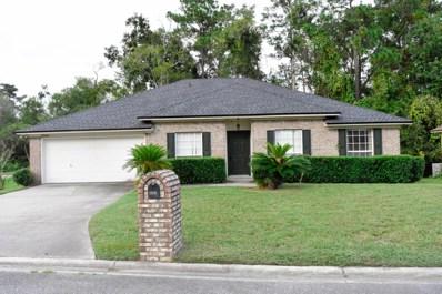 11331 Forestdale Rd, Jacksonville, FL 32218 - #: 1020255