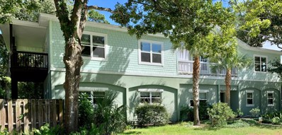 Atlantic Beach, FL home for sale located at 925 Seminole Rd, Atlantic Beach, FL 32233