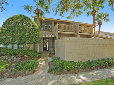 5 Fishermans Cove Rd, Ponte Vedra Beach, FL 32082 - #: 1020269