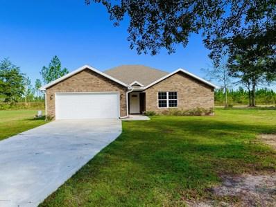 Hilliard, FL home for sale located at 15514 County Road 108, Hilliard, FL 32046