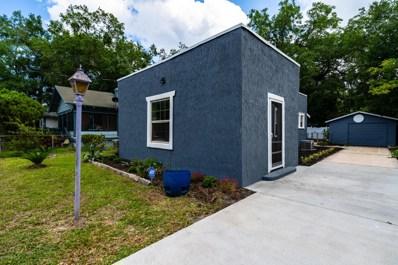 658 Long Branch Blvd, Jacksonville, FL 32206 - #: 1020314