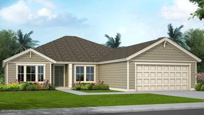 276 Midway Park Dr, St Augustine, FL 32084 - #: 1020338
