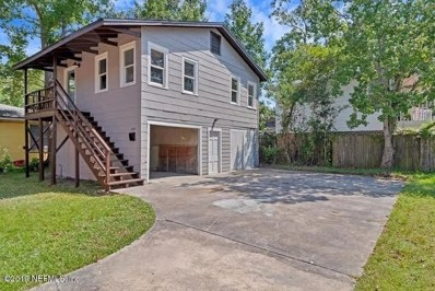 Jacksonville, FL home for sale located at 1008 Riviera St UNIT 1, Jacksonville, FL 32207