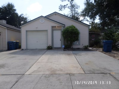 Jacksonville, FL home for sale located at 10150 Geni Hill Cir S, Jacksonville, FL 32225