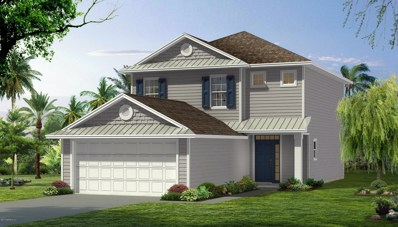 Jacksonville, FL home for sale located at 2261 Fairway Villas Dr, Jacksonville, FL 32233
