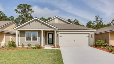 1881 Sage Creek Pl, Middleburg, FL 32068 - #: 1020377