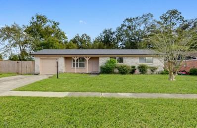 5096 Bradford Rd, Jacksonville, FL 32217 - #: 1020395