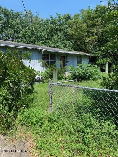 Jacksonville, FL home for sale located at 1117 Gurley Ln, Jacksonville, FL 32218